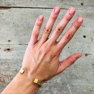 ♥️ J. Crew ♥️ Gold Bracelet
